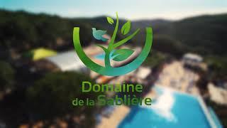 DOMAINE NATURISTE DE LA SABLIERE - HEBERGEMENTS NATURE