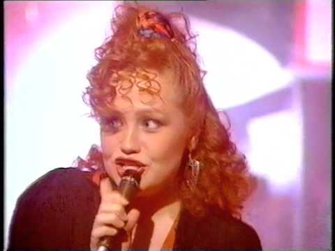 Sonia - You'll Never Stop Me Loving You - Top Of The Pops - Number 12 - 1989