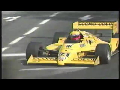 1992 Moosehead Grand Prix - Halifax, Nova Scotia - American IndyCar Series