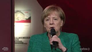 Ein Lied für Angela Merkel – Merkels Stern