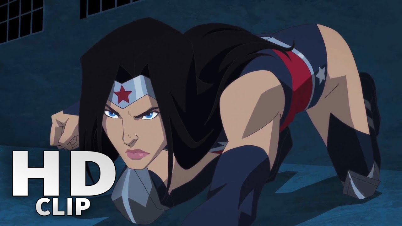 Download Wonder Woman vs. Giganta   Wonder Woman: Bloodlines