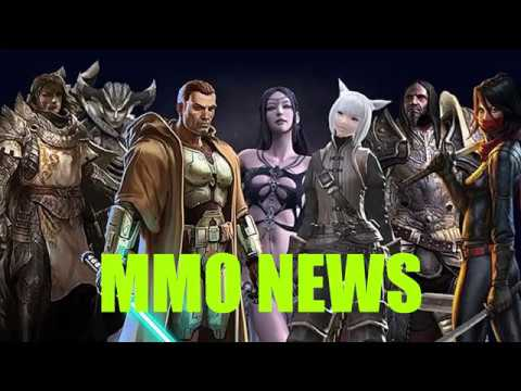 MMO NEWS (WoW, Lotro backlash and more)