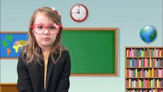 Кира и Марк |  самоизоляция | детское творчество | Кира как учитель | рисуем и клеим наклейки