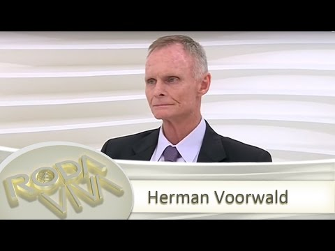 Roda Viva | Herman Voorwald | 02/11/2015
