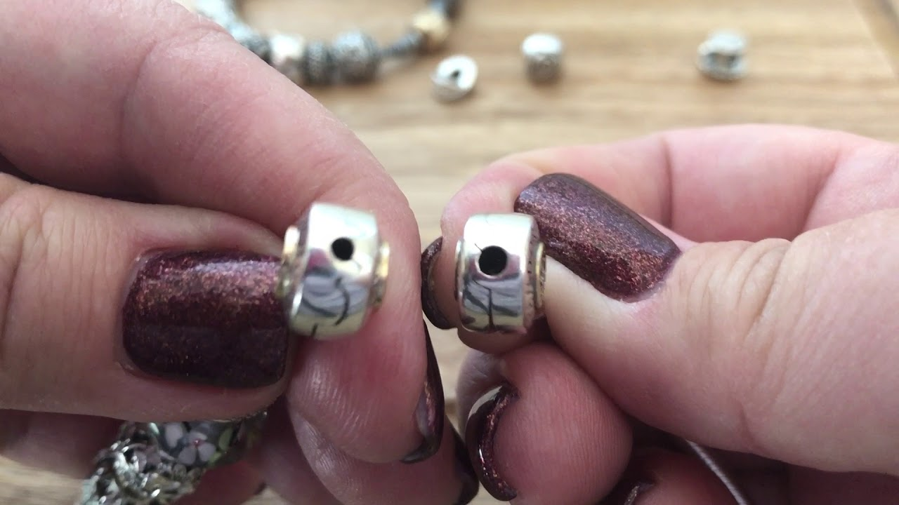 My Tips on How to Spot a Fake Pandora!