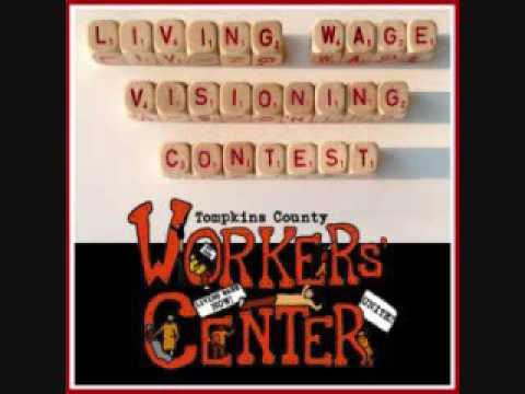 TCLivingWageVisioningContest Living Wage Song