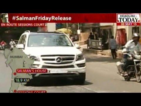 Salman's Friends & Fans Speak After Bombay HC's Verdict