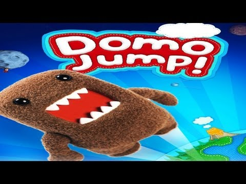 Domo Jump - Universal - HD Gameplay Trailer