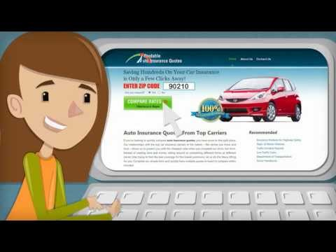 NYC Auto Insurance - Your Fast Track To NYC Car Insurance Savings!