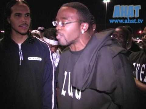 AHAT.tv Rap Battle: Trigaaah vs Zulu (rematch)