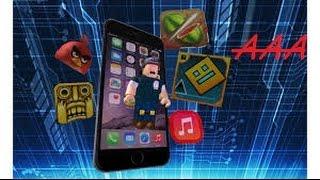 ROBLOX:ESCAPE THE IPHONE 7 (Prvi Gameplay na kanalu)