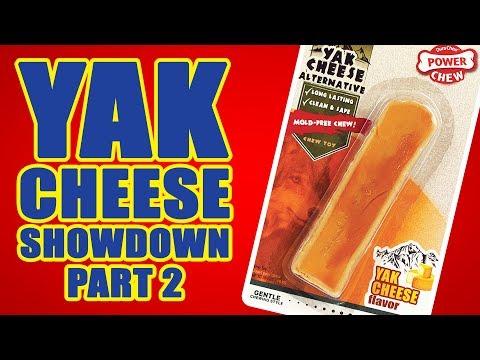 yak-cheese-vs-nylabone-alternative-part-2-|-dog-toy-reviews-|-himalayan-dog-chew-&-nylabone-durachew