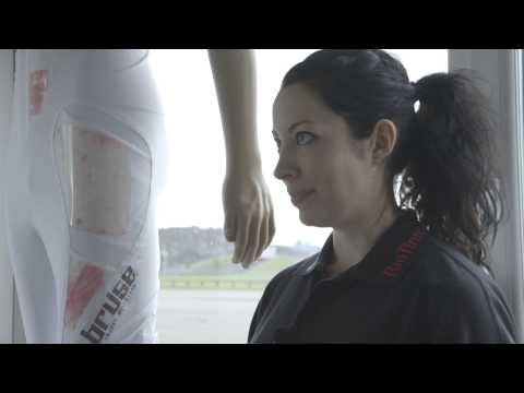 Rio Tinto Sports Innovation Challenge - Project Bruise