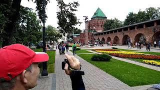 Нижний Новгород во время 2 мировой войны.