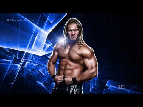 "WWE: ""Break Down the Wall"" (V1) by Jim Johnston/Adam Morenoff ► Chris Jericho 1st Theme Song"