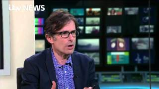 Robert Peston's thoughts on the launch of a pro-EU campaign group