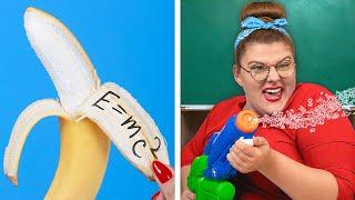 16 неловких ситуаций в колледже / Забавные и неловкие моменты