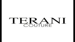 Terani Couture Новосибирск