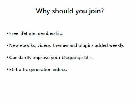 How To Create A Niche Blog Empire!