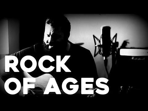 Rock of Ages by Reawaken (Acoustic Hymn)