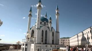 Казанский кремль(История Казани насчитывает тысячу лет примерно столько же и Казанскому Кремлю. На данный момент он являет..., 2014-09-22T18:19:30.000Z)
