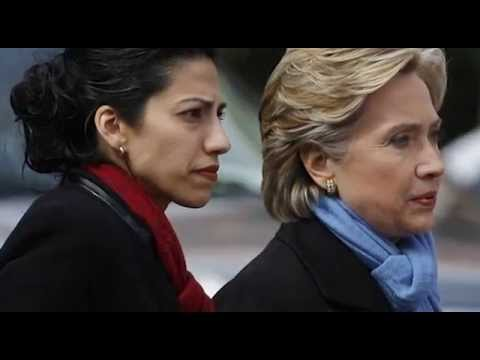 Hillary clinton lesbian