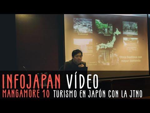 Japan National Tourism Organization | Consejos para viajar a Japón (Mangamore 10)