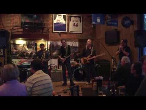 Jim McCarty And Bobby Murray Michigan Guitar Legends Music Series At Skybox