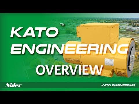 Kato Engineering Overview - YouTube on