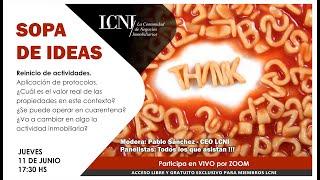 SOPA DE IDEAS