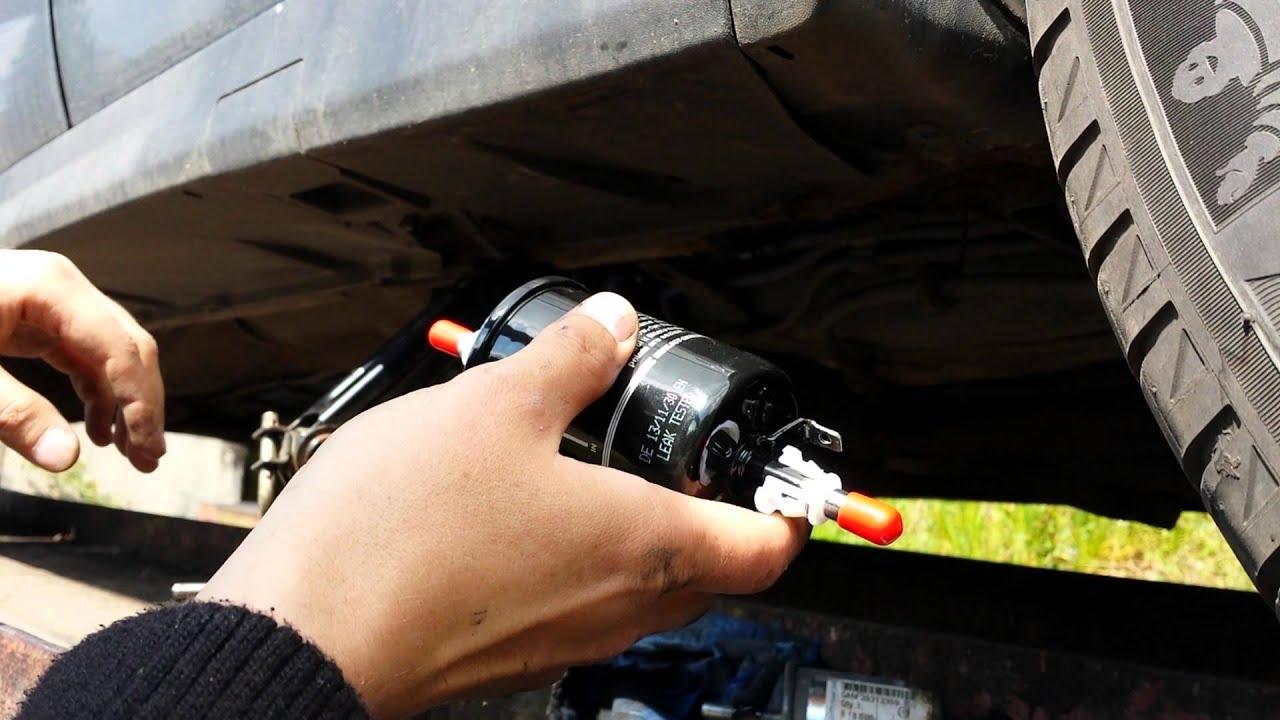 2007 Aveo Fuel Filter Wymiana Filtra Paliwa Opel Astra G Manual Subskrybuj