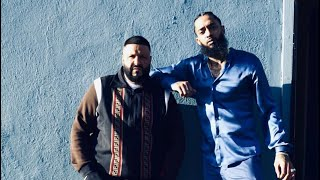 "Higher ft. Nipsey Hussle type beat 2019 ""So Thankful"" 