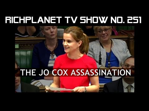 The Jo Cox Assassination - An Independent Investigation