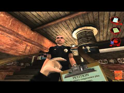 Postal 2 / Game Play / [HD] |