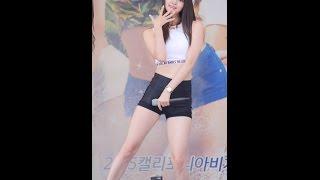 150802 경주캘리포니아비치 04 EXID-위아래(정화)/직캠 (Fancam) (Vertical)