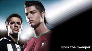 All PES 2008 Songs - Full Soundtrack List