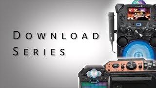 Singing Machine Download Karaoke Features