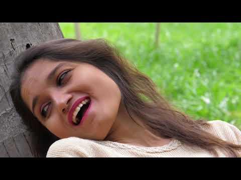 Badi Mushkil Hai Khoya Mera Dil Hai | Female Cover by Priyanka Jha| Anjaam 1994 Songs |