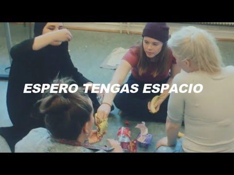 Cezinando - Håper du har plass | Español
