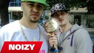 Noizy ft Onzino - Way More Than That ( MIXTAPE LIVING YOUR DREAM )
