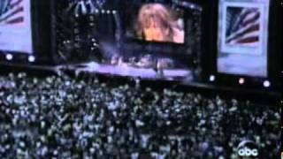Aerosmith - United We Stand (October 21, 2001)