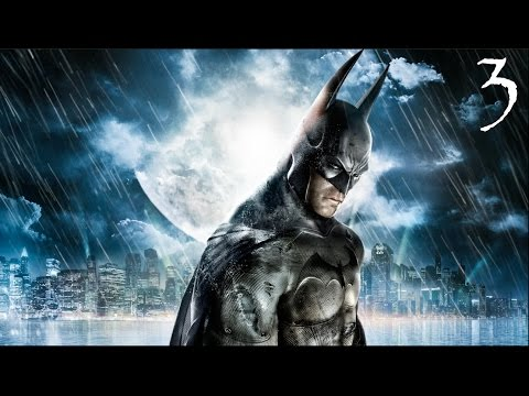 Batman: Arkham Asylum, Episode 3: The Doctor Who Died Young