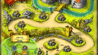 300 Dwarves HD GAMEPLAY part 2 (iPhone,iPod,iPad)