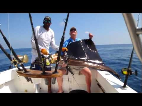 Costa Rica 2012 Sport Fishing