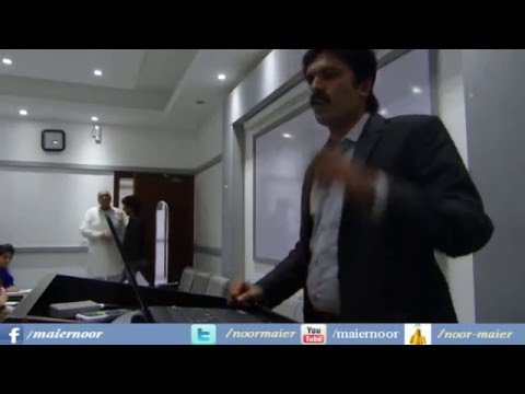 Stock Market Training Workshop by Noor Maier Full