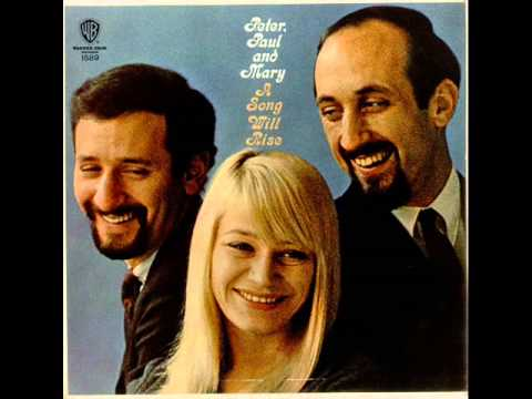 Peter Paul and Mary_ A Song Will Rise (1965) full album