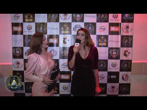 ANNA LIVYA PADILHA - MEDALHA REFERENCIA DIGITAL