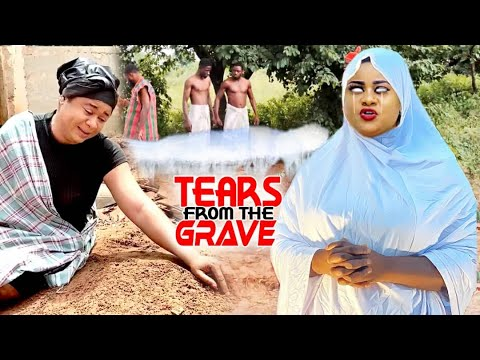 Download Tears From The  Grave Complete Season1&2 - (New Movie) 2021 Latest Nigerian Nollywood Movie Full HD