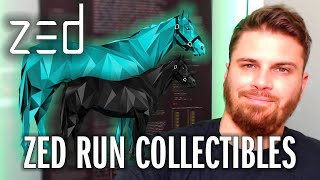 Move over Crypto Kitties, ZED RUN Has Arrived! (Plus BIG Giveaway)