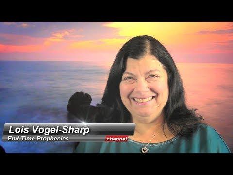 Prophecy  -  The Tides Have Turned 10-25-2019 Lois Vogel-Sharp